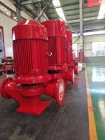 河北XBD消防泵