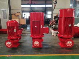 河北消防泵
